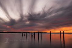 Clouds on Fire by Beth Wode on 500px