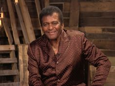 Charley Pride Talks About 50 Years in Country Music and Predicts His Texas Rangers Will Win the World Series