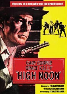 High Noon 真昼の決闘 (1952 USA)