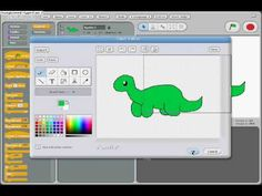 Introduction to Scratch - for primaries: Scratch Tutorial Animation
