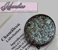 Moonshine eyeshadow Chamäleon http://www.talasia.de/2014/03/11/eyeshadows-von-moonshine-mineral-make-up/