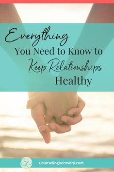 Read my 10 BEST blogs to keep[ relationships healthy. It covers setting boundaries | making amends | saying no | traits of healthy relationships and much more! #relationshiptips #personal growth #selfhelp