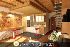 Very #cosy #wooden #livingroom
