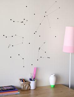 constelação na parede1