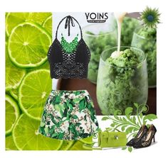 """""""Yoins 5/1"""" by dijanam97 ❤ liked on Polyvore featuring мода и yoins"""