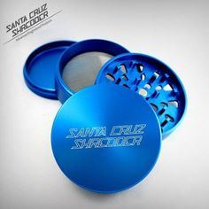 Santa Cruz Shredder 4 Piece Large Blue -- Continue to the product at the image link.