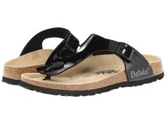 #6PMbirthday Betula Licensed by Birkenstock Rose Soft Footbed