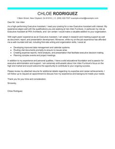 Sample Cover Letters Administrative assistant Resume Cover Letter Examples, Professional Cover Letter Template, Cover Letter For Resume, Resume Examples, Writing A Cover Letter, Cover Letter Sample, Cover Letters, Job Resume, Sample Resume