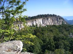 Slovakia, Biely Kameň - White stone