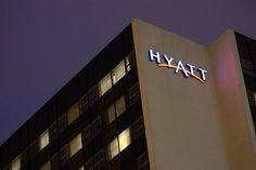 Hyatt Hotels Notifies Customers That Malware Found on Payment Systems #hyatthotel #malware #hacked #cybercrime #cyberattack