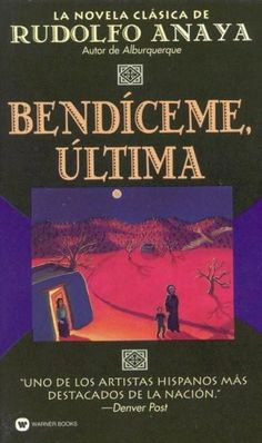 Bendiceme, Ultima (SPANISH)