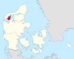 Denmark location mors.svg