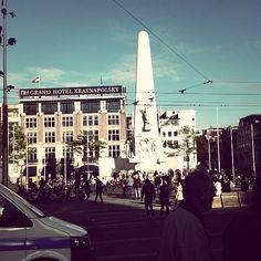 Cosa fare un weekend ad Amsterdam