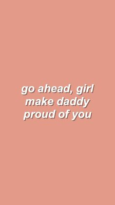 Make Daddy Proud - Blackbear