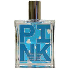 Victorias Secret Pink Eau De Toilette Fresh  Clean Perfume 25 oz -- More info could be found at the image url.