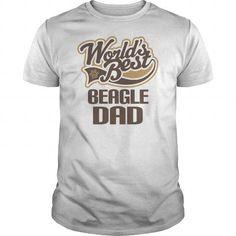 Beagle Dog Dad