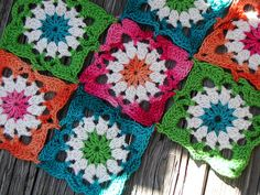 super cute. no instruction, if you know this pattern please let me know