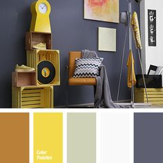 Color Palette #3700 | Color Palette Ideas | Bloglovin'