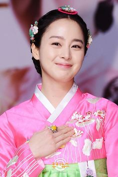 Jang Ok Jung, Live In Love (Yoo Ah In)Jang Ok-jung, Living by Love(Hangul:장옥정, 사랑에 살다;RR:Jang Ok-jeong, Sarang-e salda) is a 2013 South Korean historical television series, starringKim Tae-hee,Yoo Ah-in,Hong Soo-hyun. It is about Jang Ok-jung, the real name ofJang Hui-bin, a royal concubine during theJoseon Dynasty. Based on the 2008 chick litnovel by Choi Jung-mi, it is a reinterpretation of Jang Hui-bin's life, as a woman involved in fashion design and cosmetics-making in…