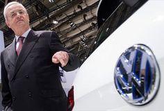 Dimiti le president de Volkswagen por le fraude tecnike