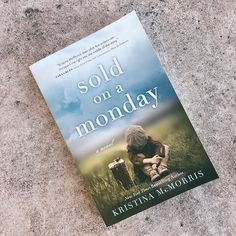 "We're so excited to welcome and her book ""Sold on a Monday"" (which just became a to the store for a conversation on Tuesday, November at Book List Must Read, Book Lists, Books To Read, List Challenges, Life Changing Books, Woman Reading, Book Aesthetic, Shelfie, What To Read"
