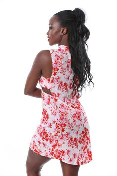 Tankini, Floral, Swimwear, Collection, Dresses, Fashion, Bathing Suits, Vestidos, Moda