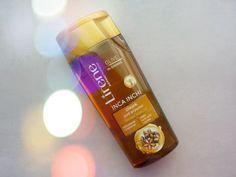 Lirene Olive In-Shower egzotyczny olejek pod prysznic Inca Inchi ~ Lepsza wersja samej siebie