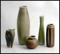 Freeforms --Palshus Ceramics