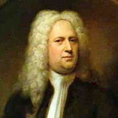 George frideric Handel  - George Frideric Handel was a German-born British Baroque composer, famous for his operas, oratorios, anthems and organ concertos. Handel was born in 1685, in a family indifferent to music. Best known works are Water Music and The Messiah