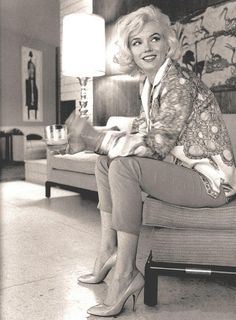 the always beautiful Marilyn Monroe❤