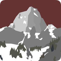 Cover art Hiking Guide, Hiking Trails, Yosemite National Park, National Parks, John Muir Trail, Go See, Environmentalist, Sierra Nevada, Trail Running