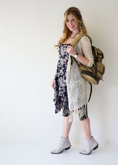 Jesslyn Blake on Cleo Collective