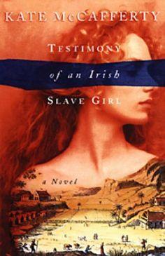 Testimony of an Irish Slave Girl by Kate McCafferty, http://www.amazon.co.uk/dp/0863223389/ref=cm_sw_r_pi_dp_WSdGsb1S6DGSX
