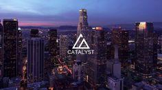 Catalyst LA Kickstarter