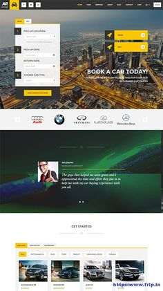 15 Best Car Rental WordPress Themes 2016  http://www.frip.in/car-rental-wordpress-theme/