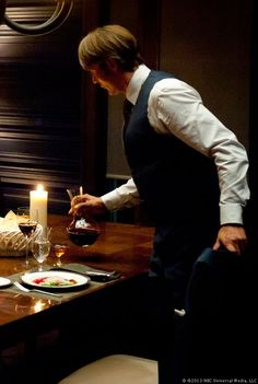 Hannibal TV Series - Gallery Of Pictures From The Show - Sky Living HD