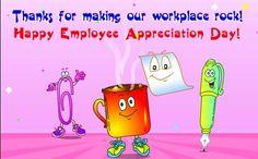 Employee Appreciation Day Activities
