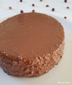 Gâteau au chocolat RBB (Rapide, Beau et Bon !) – Mamou & Co
