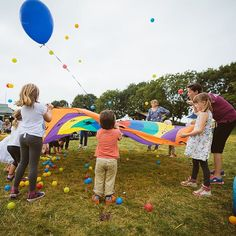 There's plenty of fun to be had for all ages at Graze Festival!