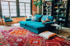 Joybird Furniture (@wearejoybird) | Twitter Cottage Furniture, Living Room Furniture, Home Furniture, Interior Design Inspiration, Room Inspiration, Dream Decor, My Living Room, Custom Furniture, Heart