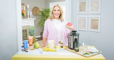 @kymdouglas serves up your daily dose of fruits and veggies for the perfect #summer skin! Cucumber For Face, Cucumber Juice, Diy Beauty, Beauty Hacks, Home And Family Hallmark, Toner For Face, Family Show, Clean Face, Beauty Routines