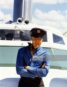 Elvis Presley in Hawaii, California
