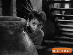 Marcelino pan y vino -