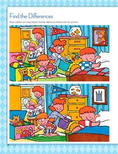 find the differences – Google Kereső Different, Peanuts Comics, Google