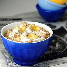 7 Healthy Dessert-for-Breakfast Recipes