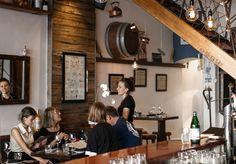 Bon Ap' | French | Wine | Fitzroy | Broadsheet Melbourne - Broadsheet