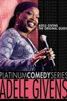 Adele Givens is hilarious! This Queen of Comedy alumnus proves that she can be just as funny--and just as raunchy--as the fellas in this hysterical. Adele 2017, Adele Givens, Queens Of Comedy, The Image Movie, Comedy Series, Stand Up Comedy, Funny People, Current Events, Movies Online