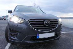 CX-5 på klassereise. #Mazda #cx5 #mazdacx5 #crossovercars #cars #motor #Automotive #biler