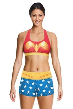 c2bf242b0d Fixmatti Womens Multicolor Sport Wear Vest Tank Top Bra Short -- Continue  to the product