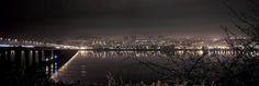 Silver City by Gordon Sime on 500px